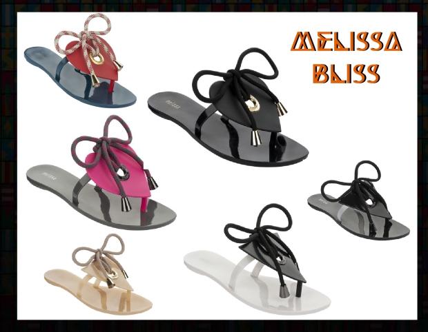 Melissa 2014 Bliss